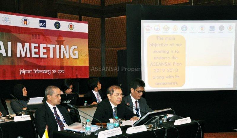 ASEANSAI-Jaipur-India-2