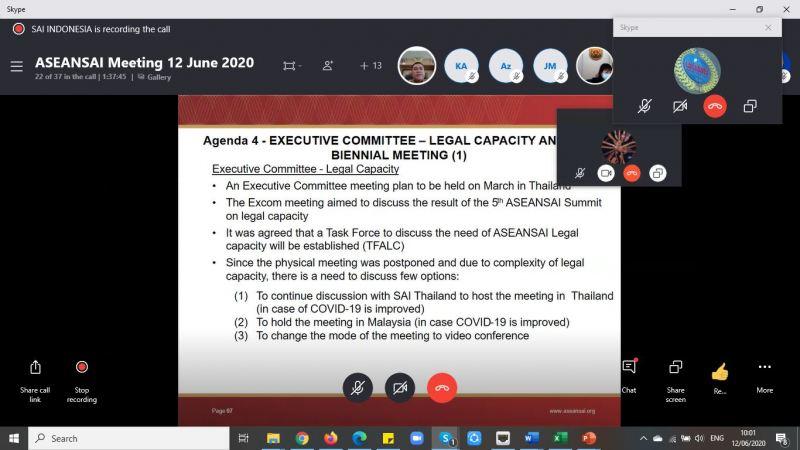 Iza-SS-6-Excom-Meeting