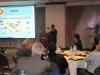Datuk Anwari, delivered presentation on ASEANSAI Profiles